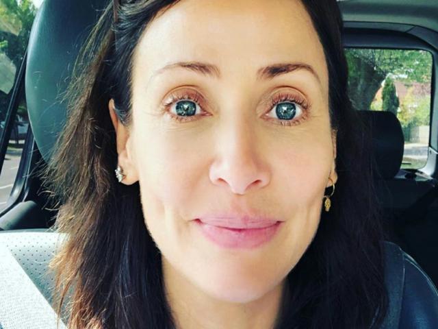 La siciliana Natalie Imbruglia mamma a 44 anni