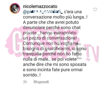 nicole mazzocato instagram