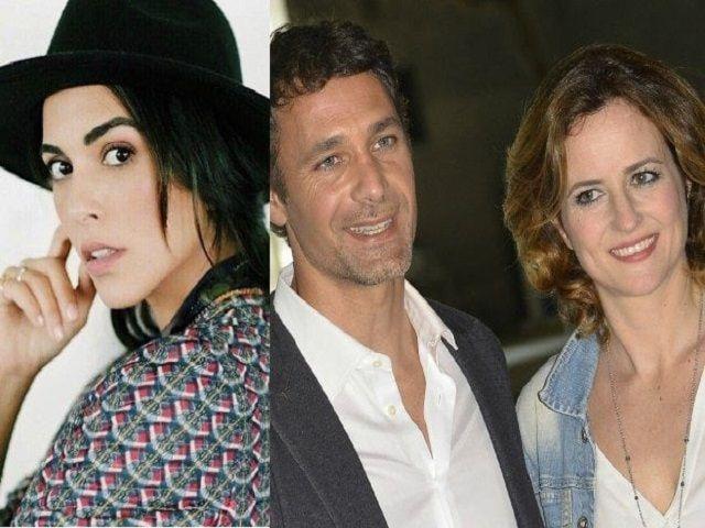 Raoul Bova festeggia con l'ex moglie i 18 anni del figlio: Rocio assente