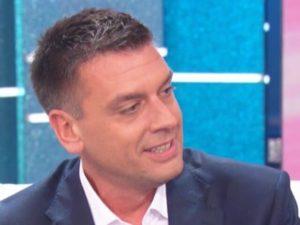 """Storie Italiane, il difficile passato di Roberto Poletti: """"Venivo preso in giro"""""""