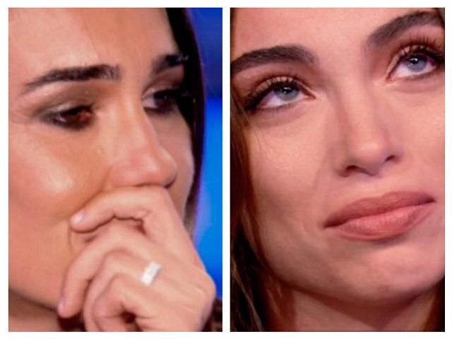 Silvia Toffanin piange per il matrimonio di Lorella Boccia: frecciatina a Pier Silvio