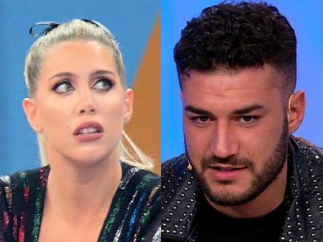 lorenzo riccardi commenta wanda nara