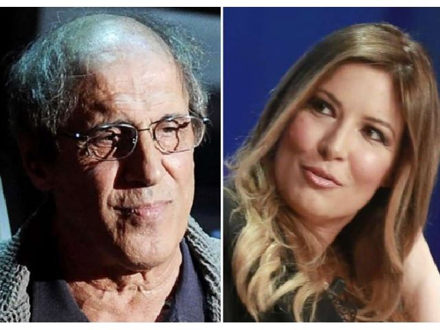 Adriano Celentano dedica in diretta una canzone a Ilaria Cucchi
