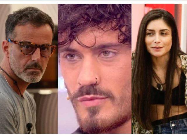 Ambra Lombardo accusata di aver tradito Kikò Nalli: risponde alle accuse.