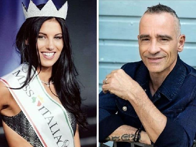 Carolina Stramare lascia il fidanzato per Eros Ramazzotti? Il gossip