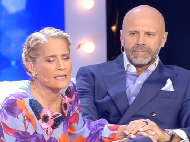 heather parisi umberto barbara d'Urso