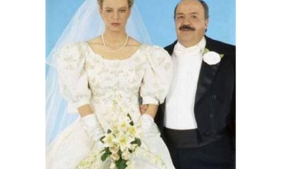 Maurizio Maria fiori