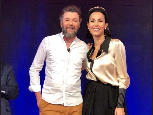 Paolo Vallesi, Vieni da Me: il cancro e il flirt segreto con un'attrice nota