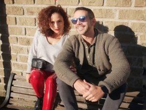 antonio-mezzancella-georgia-manci-fidanzata