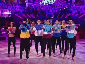 amici 19 ballerini professionisti