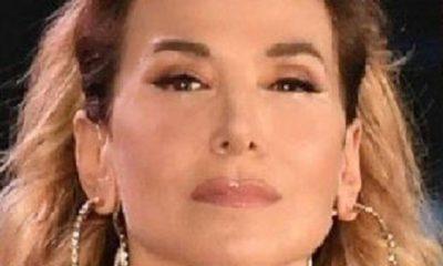 Barbara d'Urso sfogo contro haters