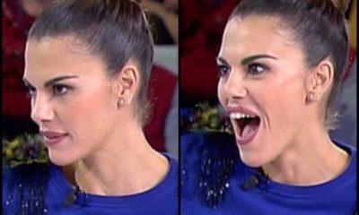 Bianca Guaccero scoop