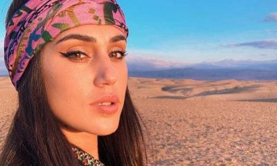 Cecilia Rodriguez Marrakech