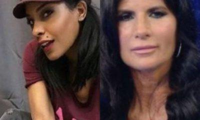 Pamela Prati, Georgette Polizzi sfogo matrimonio