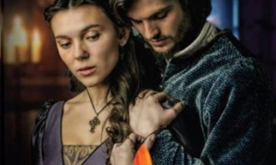 lorenzo e clarice fiction i medici