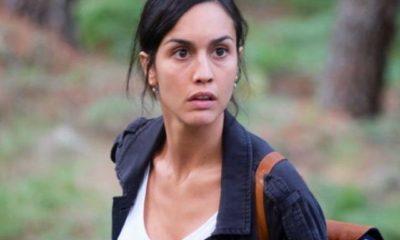 La caccia con Megan Montaner: cast numero puntate