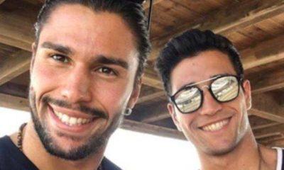 Luca e Gianmarco, gli Onestini brothers