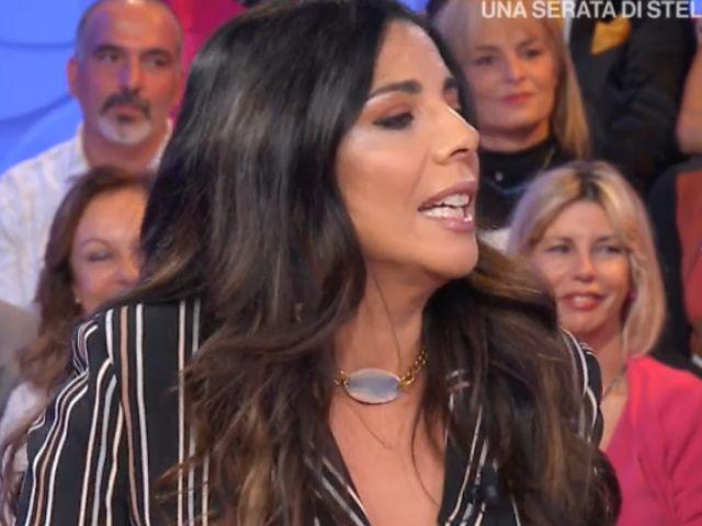 Mietta a Vieni da me risponde a Ornella Vanoni e svela il rapporto con l'ex Brando Giorgi
