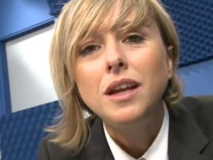 Nadia Toffa riappare a Le Iene