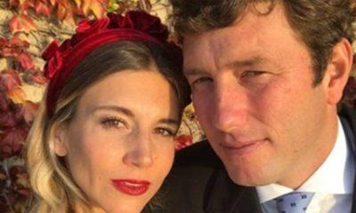 nicoletta romanoff si è sposata