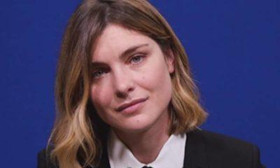 Vittoria Puccini intervista Le Iene