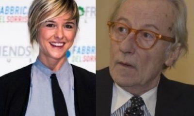 vittorio feltri nadia toffa giornalisti