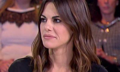 Bianca Guaccero salta tv 8