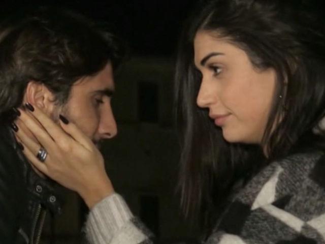 Anticipazioni Trono Classico: Carlo si scusa per Chiara e bacia Cecilia, poi il caos