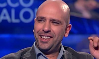 checco zalone primo piano