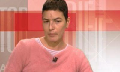 edelfa chiara masciotta a storie italiane dopo l'incidente