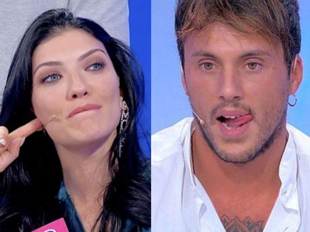 """Giulio Raselli scelta, Jack Vanore difende Giovanna: """"Ha investito tanto.."""""""