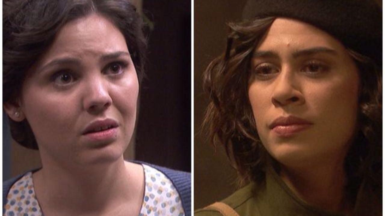 Anticipazioni Il Segreto dal 18 al 23 maggio: Marcela affronta Alicia