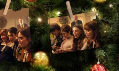 Netflix: serie tv film di Natale 2019