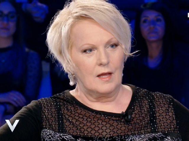 Katia Ricciarelli parla del suo dramma. E Silvia Toffanin si commuove