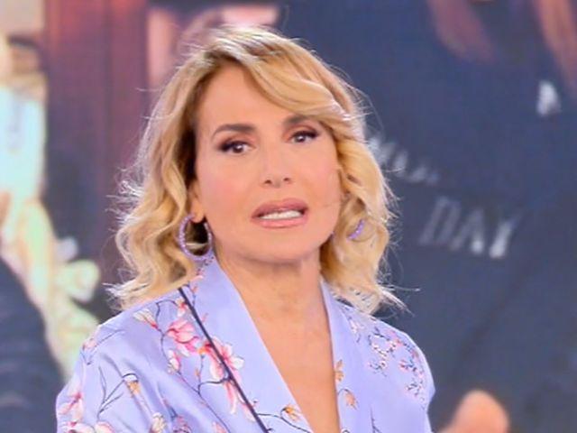 Barbara D'Urso torna con il Grande Fratello: le parole
