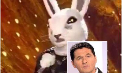teo mammucari coniglio terza puntata