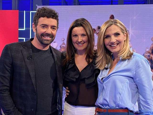 Sanremo 2020, ci sarà anche Giovanna Civitillo per La vita in diretta