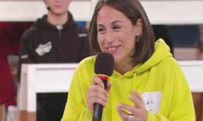 Giulia Amici 2020