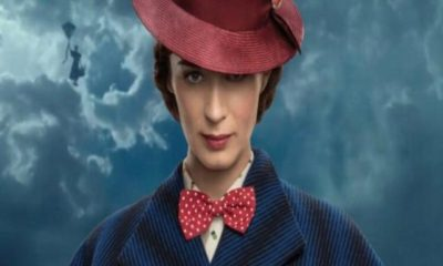 mary poppins con emily blunt