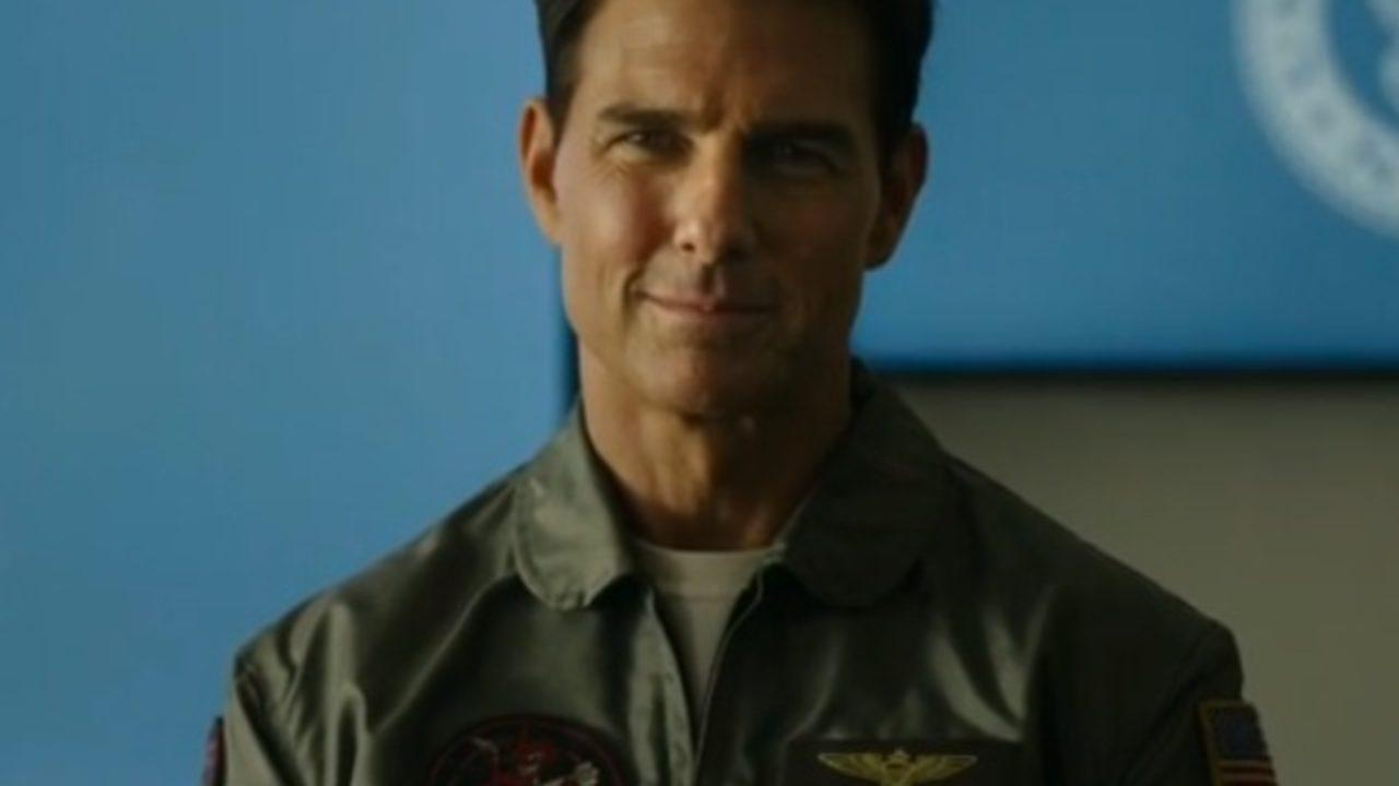 Top Gun 2 Esce A Giugno 2020 Confermato Tom Cruise Trailer