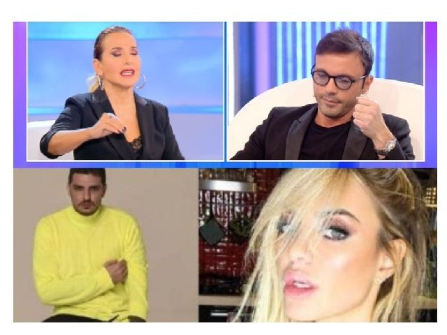 "Favoloso e Elena Morali a Beirut, Daniele di Lorenzo: ""Lei è malata"""