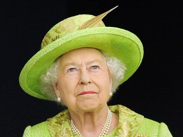 la regina elisabetta quarantena