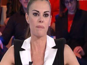 Bianca Guaccero look