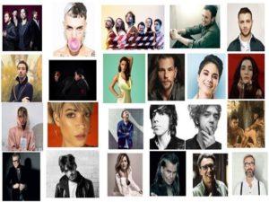 cantanti in gara sanremo 2020