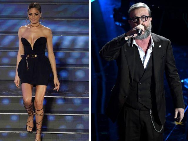 Elodie conferma la lite a Sanremo con Marco Masini: nessuna pace