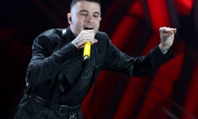sanremo 2020 canzone junior cally
