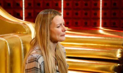 gf vip licia nunez piange in confessionale