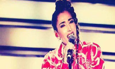 Nina Zilli vestito Una Storia da Cantare