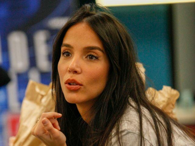 Paola Di Benedetto al GF Vip sul fidanzato Federico Rossi: