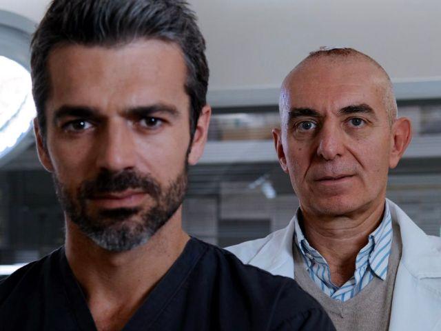 Doc-Nelle tue mani racconta la vera storia di Pierdante Piccioni: oggi il medico combatte il Coronavirus